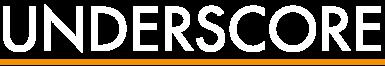 Underscore Logo