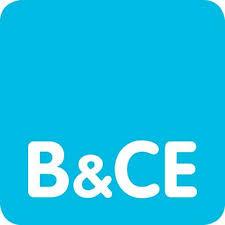 B&CE logo