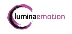 Lumica Emotion logo purple