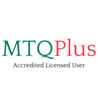 MTQ Plus logo